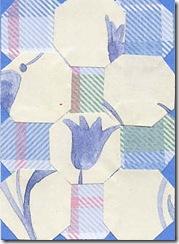 Octagonal Blue3