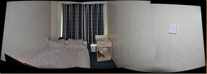 our bedroom stitched