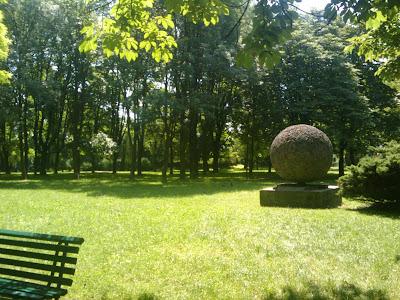 Park Stanisława Wyspiańskiego