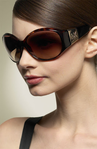 michael kors tobago oversized sunglasses How to choose the right sunglasses