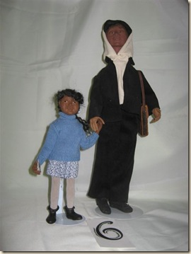 3-D Challenge Dolls2009 020