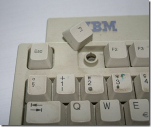 Button in horrific F1 accident