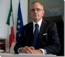 Attilio Befera, direttore Agenzia delle Entrate