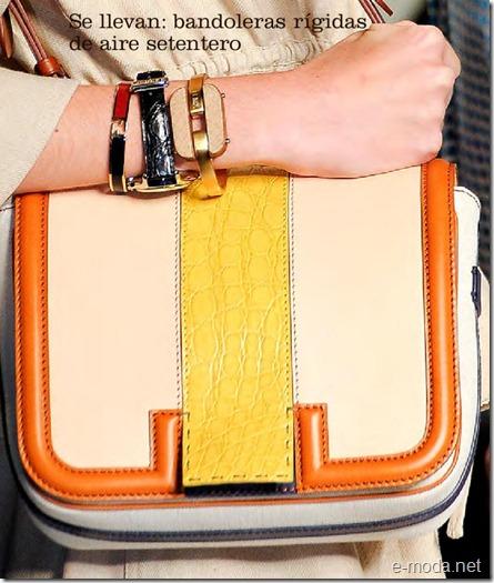 bolsos de moda 2011
