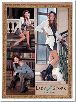 Lady Stork Invierno 2011