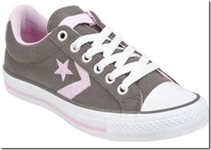 zapatillascasualConverse