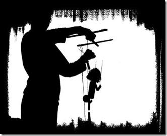 marionete - ApocalipseEmTempoReal