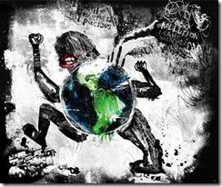 ecoterrorismo - ApocalipseEmTempoReal