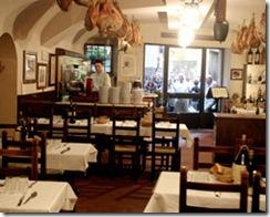 Il latini restaurant 2