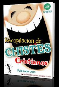 Apoyanos  Prando Este Libro De 228  Chistes Cristianos  A Tan Solo