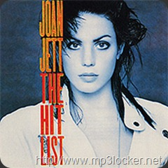 Joan Jett And The Blackhearts - The Hit List