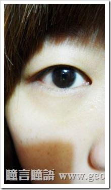 CK-105小S黑瞳