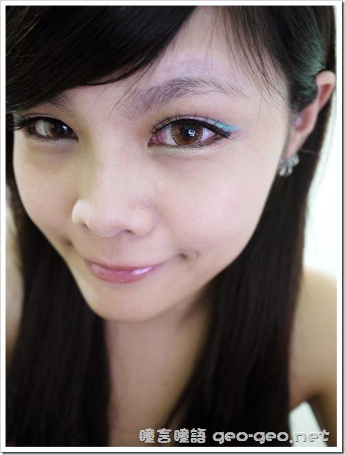 NEO隱形眼鏡 N344天使三色啡-3