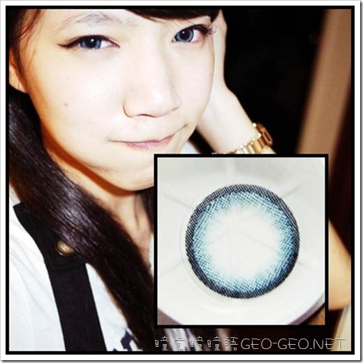 日本seeshell品牌E024藍色