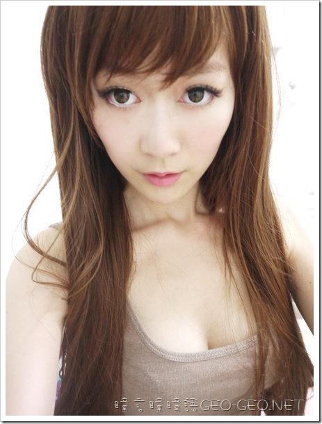 【NLS_01】日本雜誌大推小惡魔御用多層次感長髮