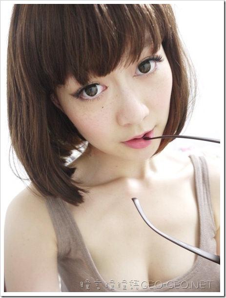 【NSS-01】俏麗美少女桂綸鎂修飾臉型人氣NO.1