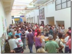 Domingo da Ressurreição Porto Feliz 229