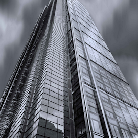 Life on high by Michael Payne - City,  Street & Park  Skylines