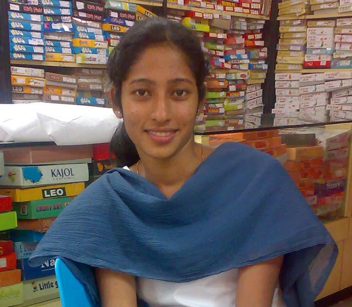 Suriya T Skaria-CEC-2010-EC-A: CEC Best Outgoing Student 2010