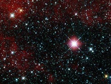 constelação carina