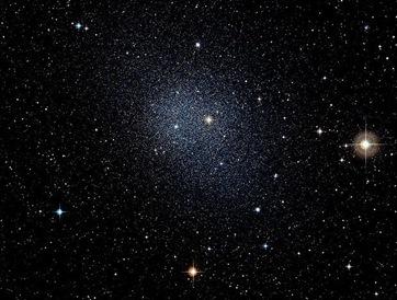estrelas primitivas
