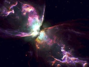 nebulosa bug