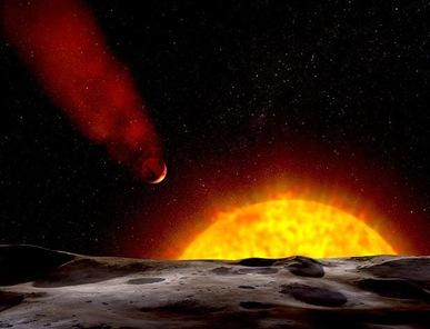 exoplaneta HD 209458b