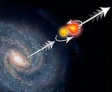 sistema triplo de estrelas na via láctea-4