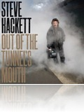 hacket-out of the tunnels mouth