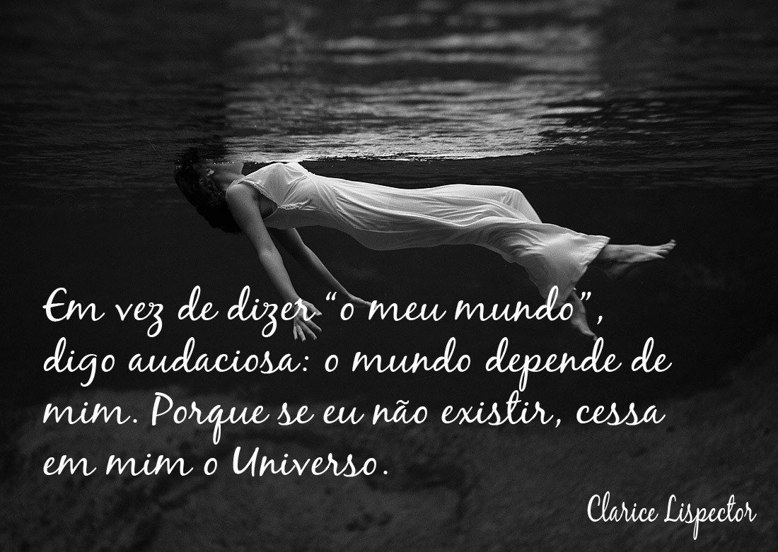 Frases Clarice Lispector De Amor Quotes Links