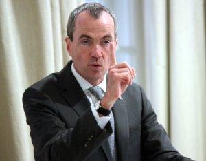 Botschafter Murphy in der Bayerischen Landesvertretung