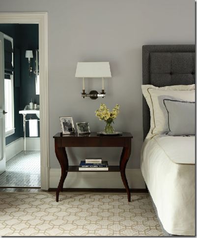 Things that inspire march 2010 - Bedroom and bathroom color combinations ...