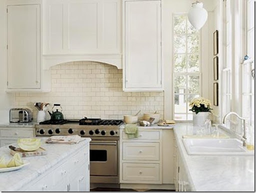 What would you do to modernize this 2000s Florida kitchen.