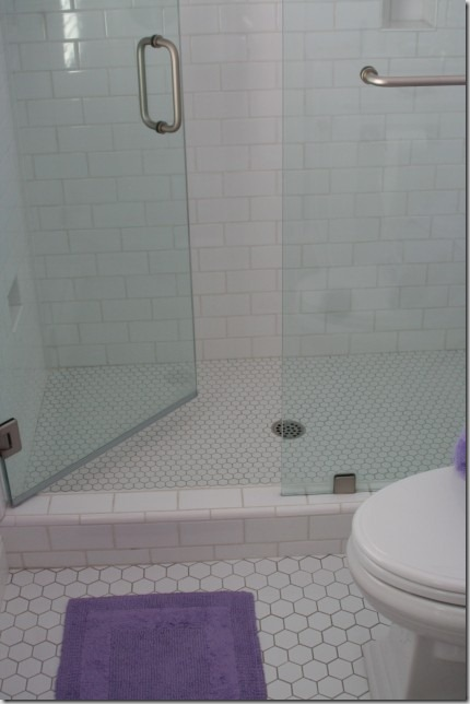 Things That Inspire: Subway tile