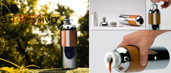 karuba coffee machine