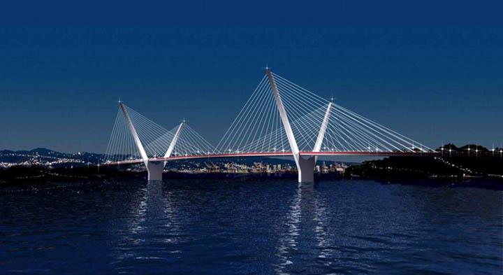 Foto Jembatan