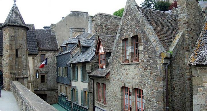 7i6tyjrte Charming Mont Saint Michel
