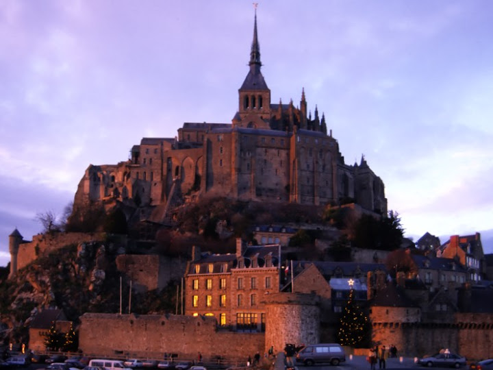 386446948 047c642438 o Charming Mont Saint Michel
