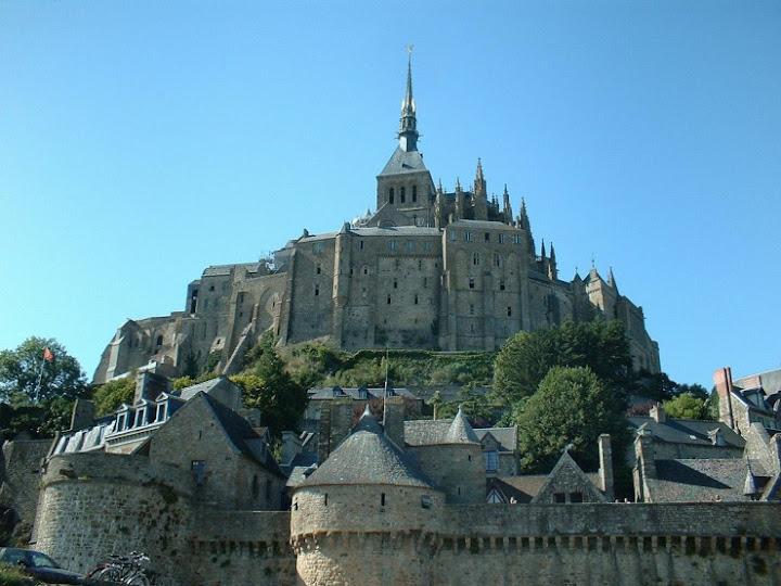 386446796 3fcf0e60fa o Charming Mont Saint Michel