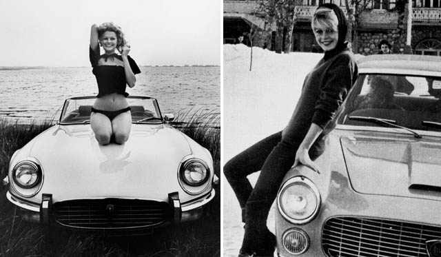 Dark Roasted Blend Cars Girls Part - Cool cars for girls
