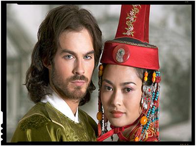 Marco Polo 2007 TV