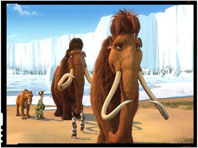 Ice Age The Meltdown 2006