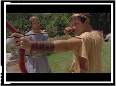 Helen of Troy 2003