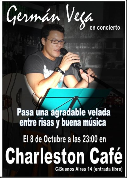 germn concierto