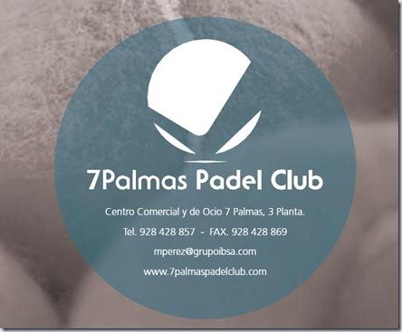 7PalmasPadelClub