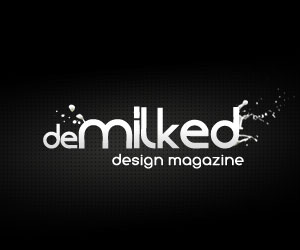 Demilked.Com - Milking Design Ideas