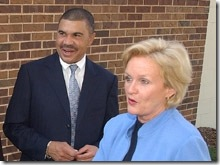 Clay and McCaskill