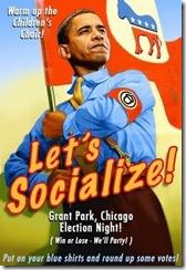 Let's Socialize