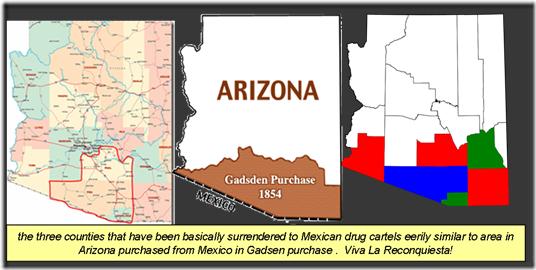 Arizona Reconquesta