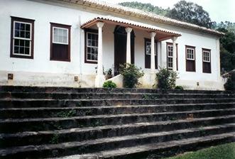 Monteiro Lobato, Sitio do Pica Pau AmareloGR
